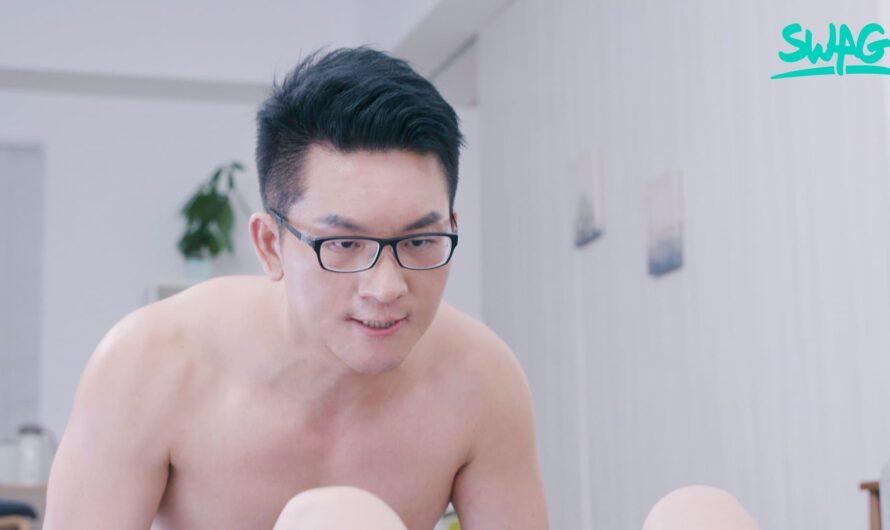 重量級新片《居家隔離性愛學》童仲彥 SWAG 首部 AV 作品番號曝光!6/28 正式上映!