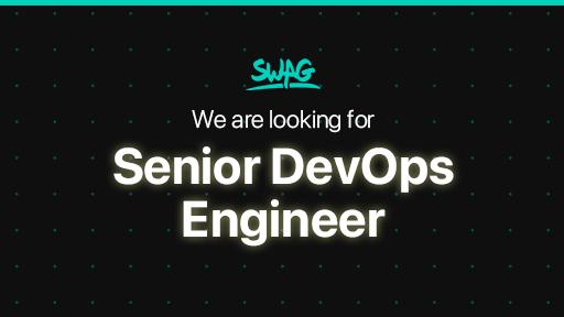 Senior DevOps Engineer